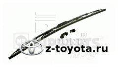 Щетка стеклоочистителя Toyota  1.3-4.2