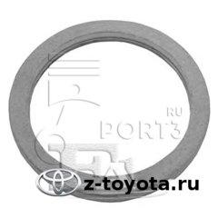 Уплотнительное кольцо, труба выхлопного газа Toyota  1.3-2.4