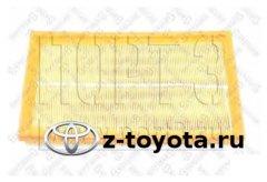 Воздушный фильтр Toyota  2.2-3.0