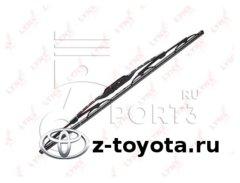 Щетка стеклоочистителя (графит) 650мм Toyota  1.0-2.2