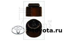 Уплотнительное кольцо, стержень клапана Toyota  1.3-4.7