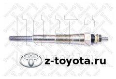 Свеча зажигания Toyota  2.2-3.0