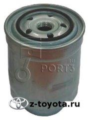 Топливный фильтр Toyota  1.4-2.2