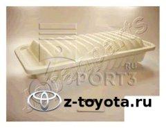 Воздушный фильтр Toyota  1.3-1.5